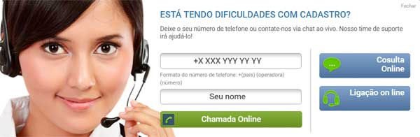 1xbet Brasil