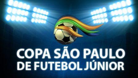 Avai sub20 vs Santos sub20 – Copa São Paulo
