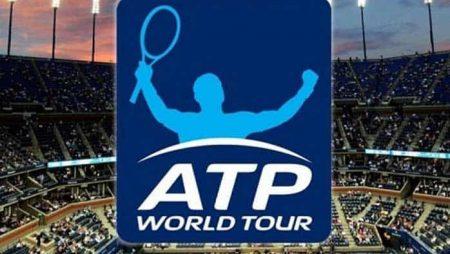 Grigor Dimitrov vs David Goffin – ATP Finals