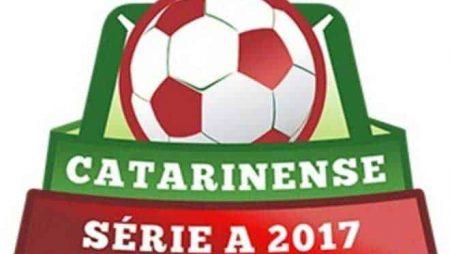 Chapecoense vs Criciúma – Campeonato Catarinense