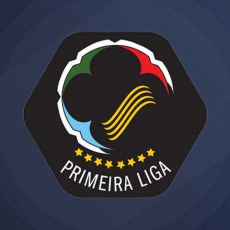 Atlético MG vs Parana – Primeira Liga