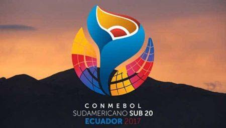 Argentina sub20 vs Venezuela sub20 – Sul Americano sub20
