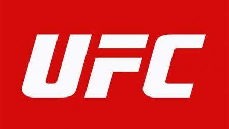 Edson Barboza vs Beneil Dariush – UFC