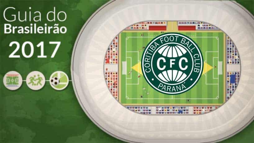 guia brasileirao 2017 coritiba