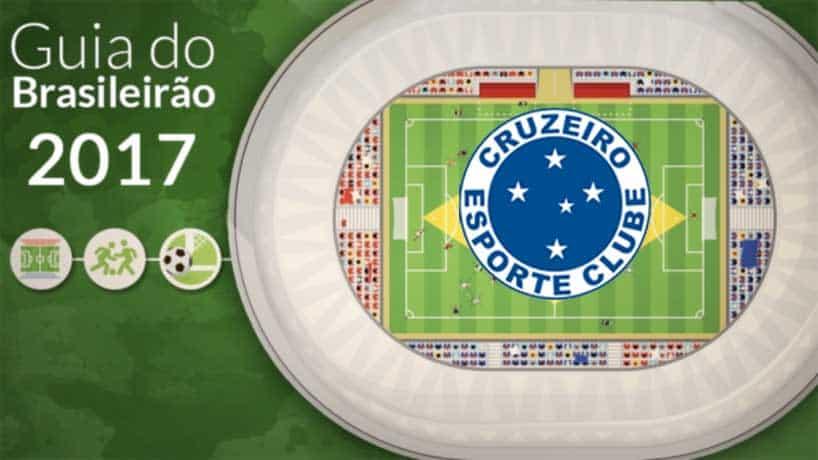 guia brasileirao cruzeiro