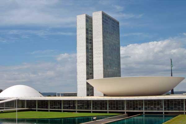 camara senado brasil