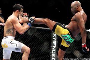 Como apostar em UFC e MMA - Guia Completo