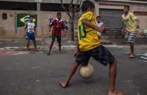 os-melhores-futebol-de-rua