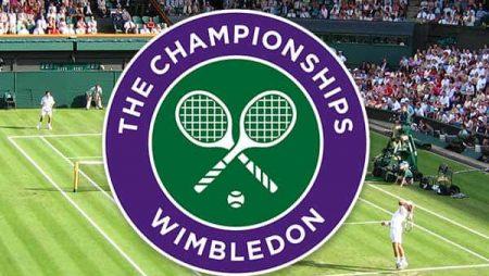 Rafael Nadal vs Gilles Muller – Wimbledon