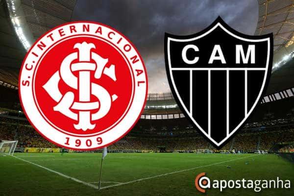Internacional vs Atlético MG – Primeira Liga
