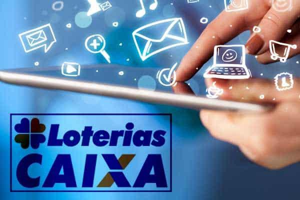 loterias internet