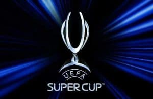 super copa uefa