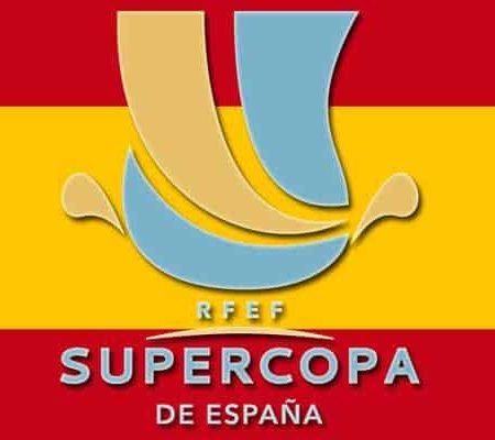 Analise Barcelona vs Real Madrid – SuperCopa da Espanha