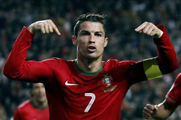 cr7 portugal final