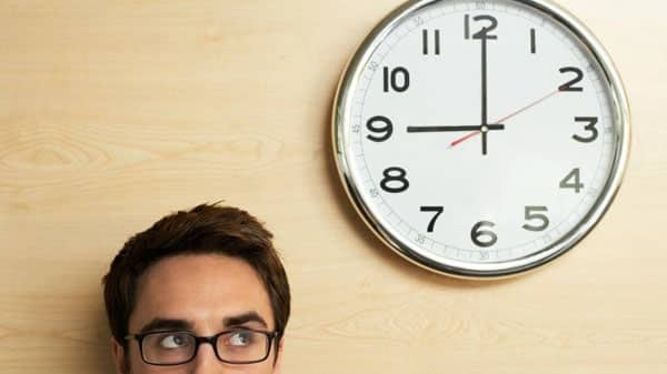 Tempo-relógio-horas