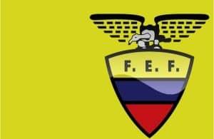 futebol equador