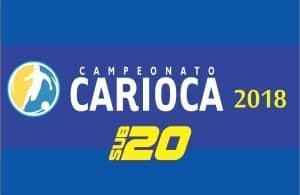 carioca sub 20
