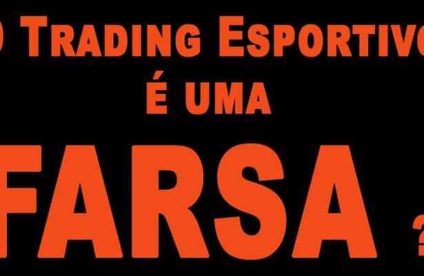 trading esportivo farsa