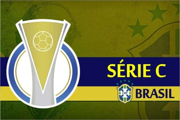Brasileirao C - 2018