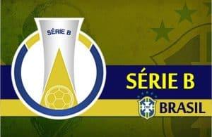 brasileirão B - 2018