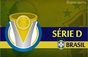 brasileirao D - 2018
