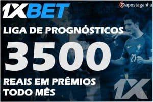Como Ganhar 3.500 reais por mês na 1xBet