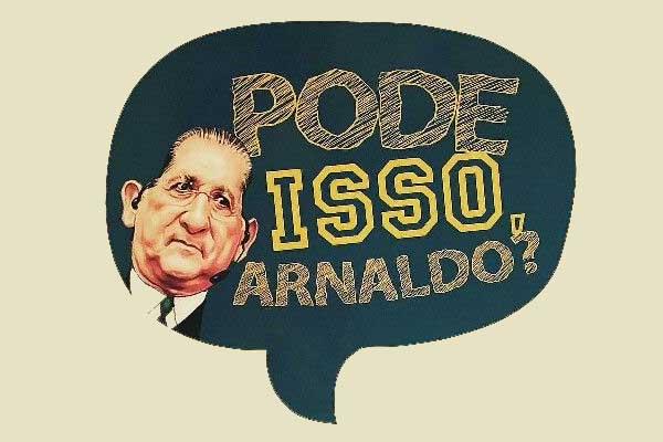 Casas de Apostas dando dicas de apostas – Pode isso Arnaldo?