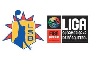 basket basquete liga sul americana