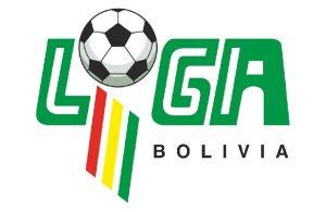 liga bolivia futebol