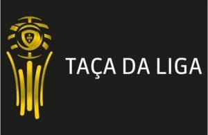 taça da liga portugal