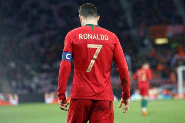 Seleção Portuguesa Euro 2020