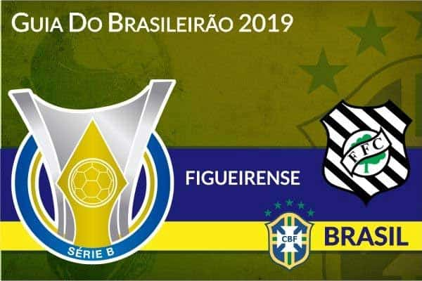Figueirense – Guia do Brasileirão Série B 2019