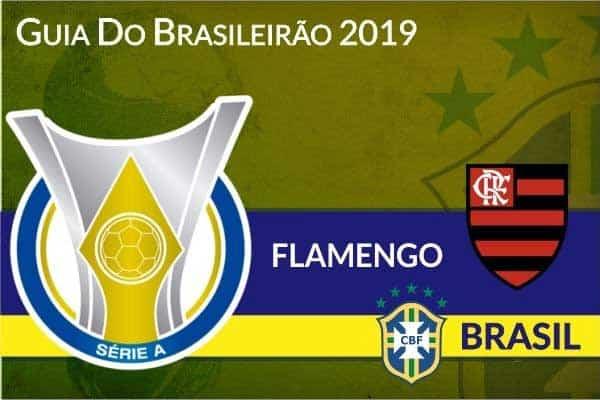 Flamengo – Guia do Brasileirão Série A 2019