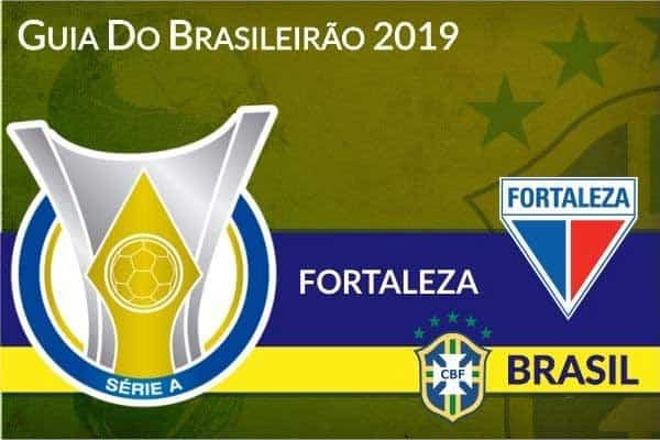 Fortaleza – Guia do Brasileirão Série A 2019