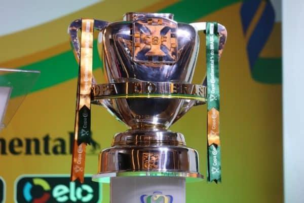 Copa do Brasil terá seus primeiros classificados