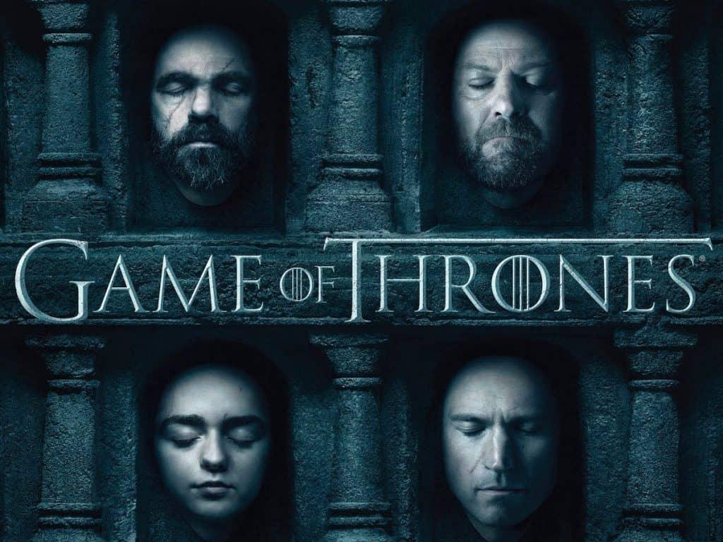 Apostas para o Final de Game of Thrones - GOT