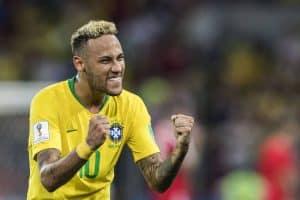 neymar brasil 1
