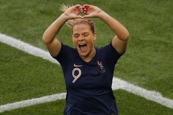Palpites e Dicas para as Quartas de Final do Mundial Feminino