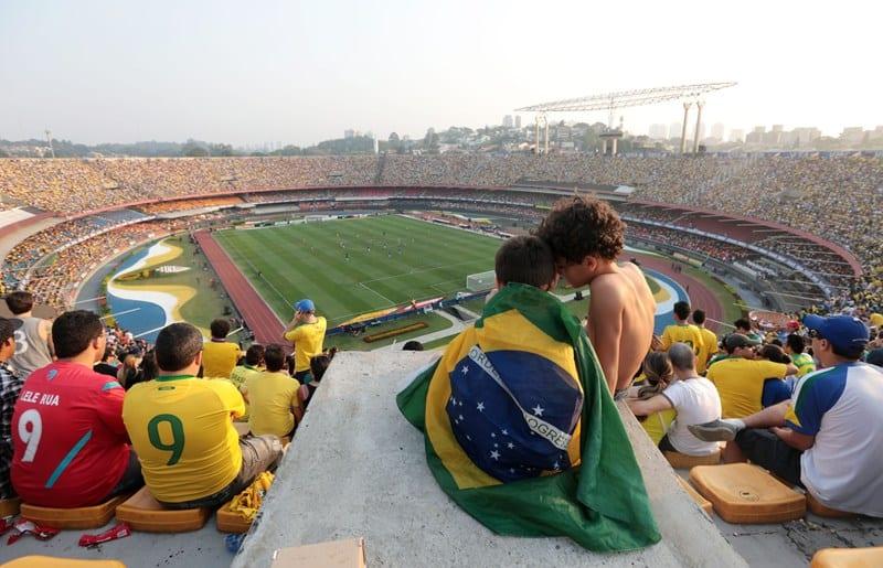 morumbi brasil
