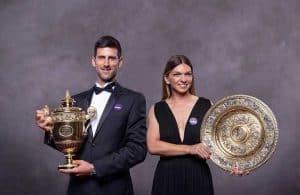Os Grandes Campeões de Wimbledon