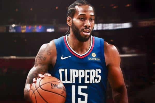 Kawhi Leonard e seu surpreendente destino na NBA