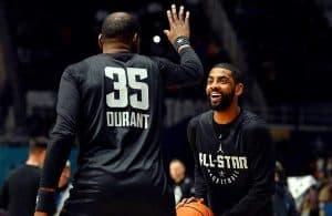 Dia em que o Brooklyn Nets chocou o mundo da NBA