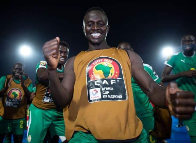 Senegal x Argélia decidem a Copa Africana de Nações