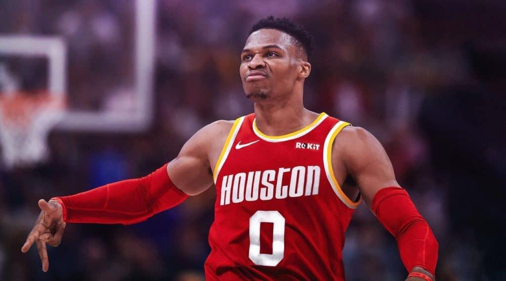 Inesperada troca entre Rockets e Thunder na NBA