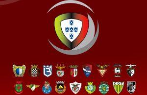 Guia do Campeonato Português 2019/2020