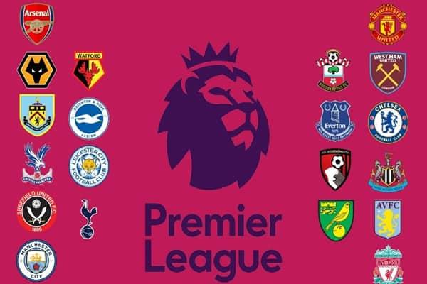 Guia da Premier League 2019/2020