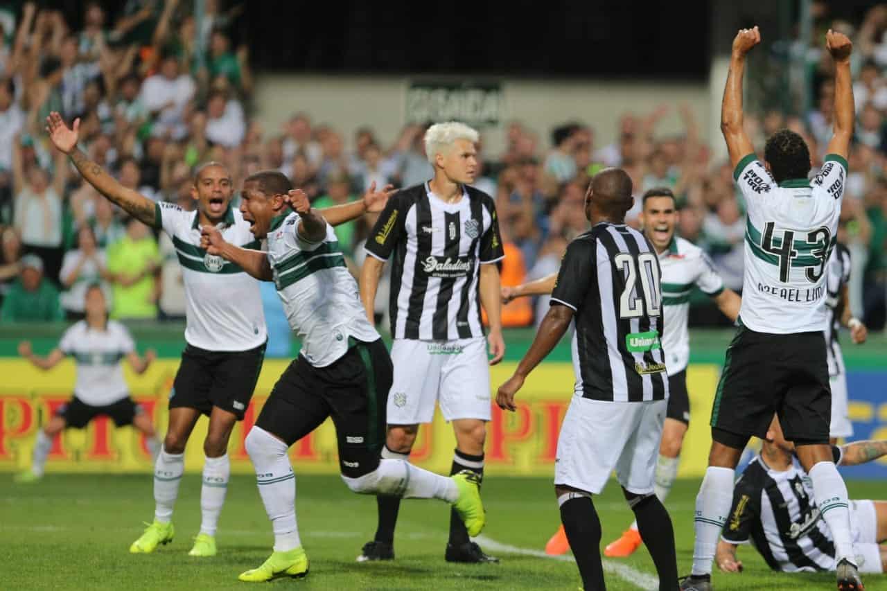 Balanço da disputa na Série B do Campeonato Brasileiro
