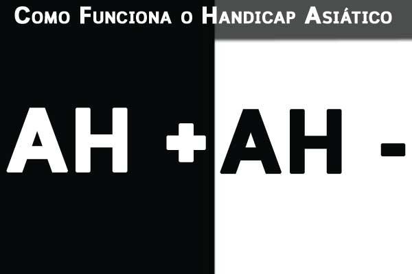Handicap Asiatico