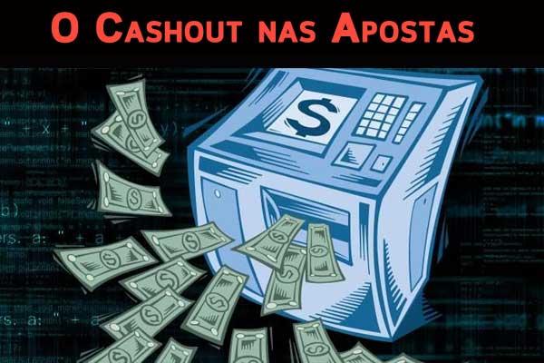Como usar cashout nas apostas online