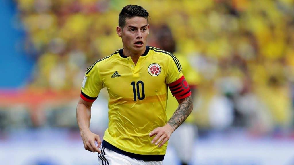 Brasil x Colombia nesta sexta com o retorno de Neymar